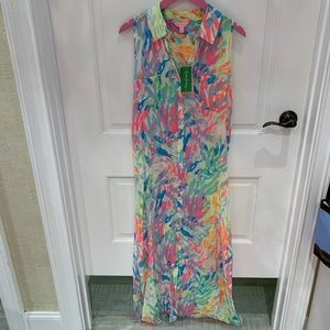 NWT Lilly Pulitzer Maxi for Sale!!!